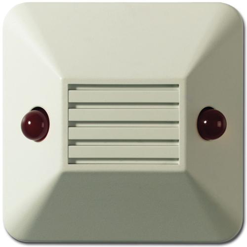 Sirena de interior conventionala UTC Fire&Security AI673, 80 dB, 78 flash/min, 2xLED imagine spy-shop.ro 2021