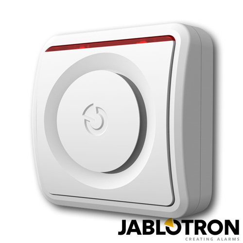 SIRENA DE INTERIOR WIRELESS JABLOTRON JA-150A