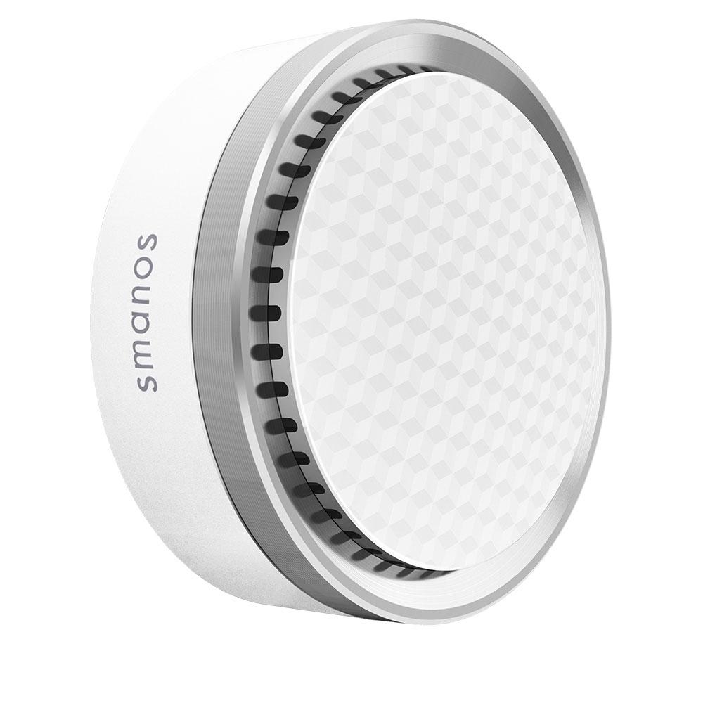 Sirena wireless de interior Smanos SS-20, 104 dB, 868/915 MHz, RF 80 m imagine spy-shop.ro 2021