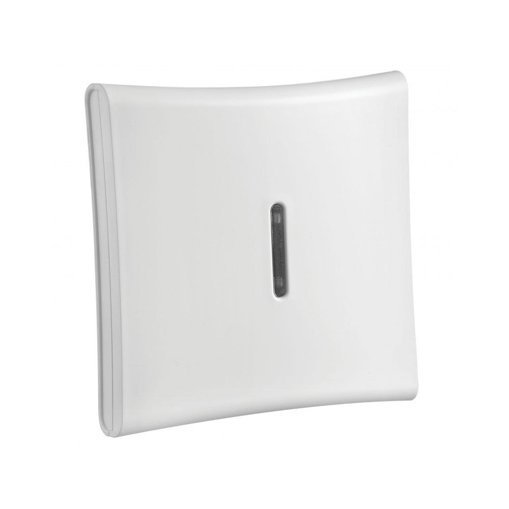 Sirena stroboscopica wireless de interior DSC NEO PG8901, 110 dB, RF 2000 m, 8 ani autonomie imagine spy-shop.ro 2021