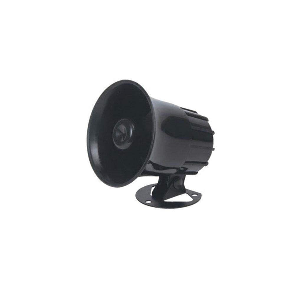 Sirena tip horn de interior ES 44, 120 dB, 1 ton, 15 W imagine spy-shop.ro 2021