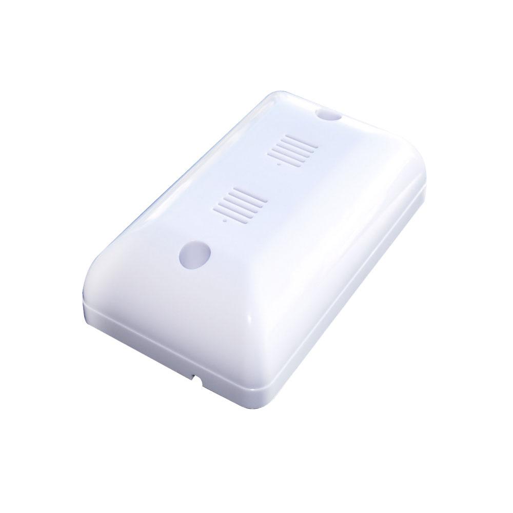 Sirena wireless de interior Eldes EWS1, 868 MHz, RF 150 m, 18 luni autonomie imagine spy-shop.ro 2021