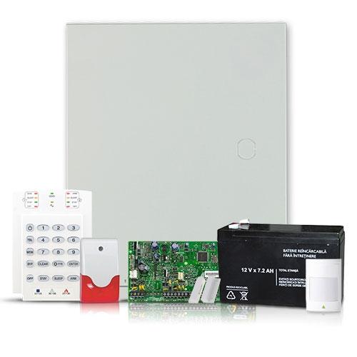 Sistem alarma antiefractie Paradox Spectra SP5500 INT imagine spy-shop.ro 2021