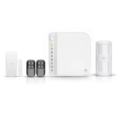 Sistem alarma wireless PSTN Chuango CG-A8