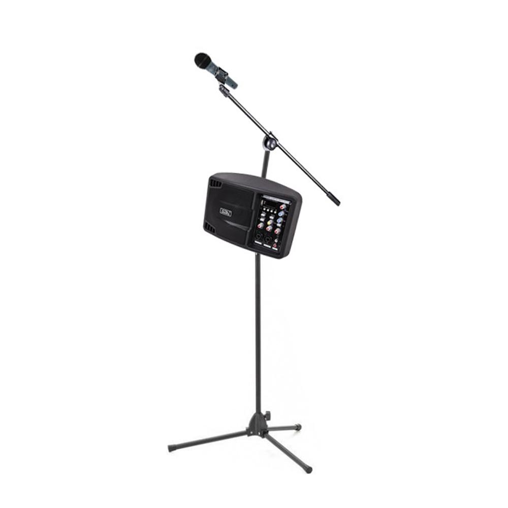 Sistem conferinta portabil Soundking PSM05 singer-presenter BT-USB