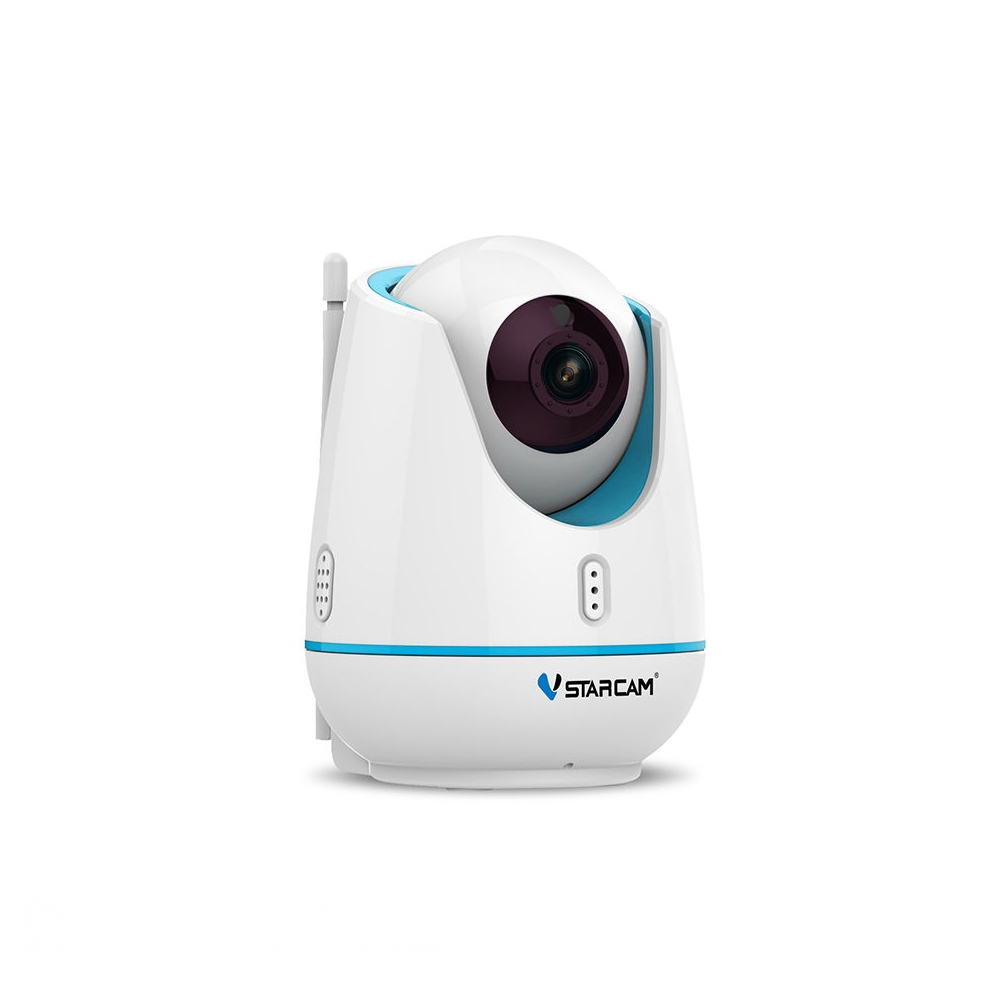 Camera supraveghere wireless Vstarcam E27, 1.3 MP, IR 10 m, 4 mm imagine spy-shop.ro 2021