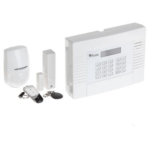 Sistem de alarma Pyronix ENF-APP-KITG-AM, wireless, 4 zone, GSM/GPRS