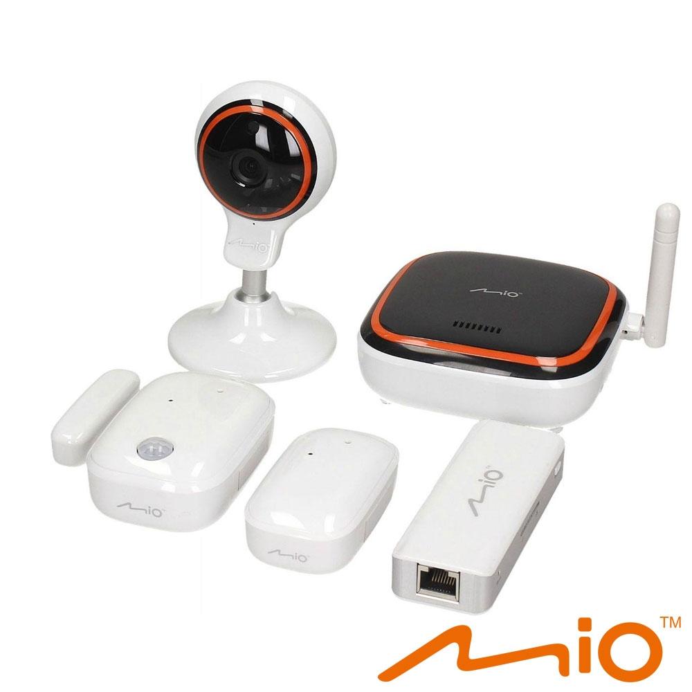 Sistem De Alarma Smart Home Mio Essentialkit