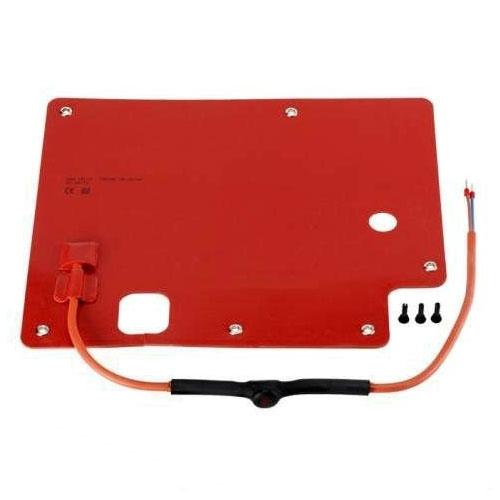 Sistem de incalzire stalp retractabil FAAC 116501