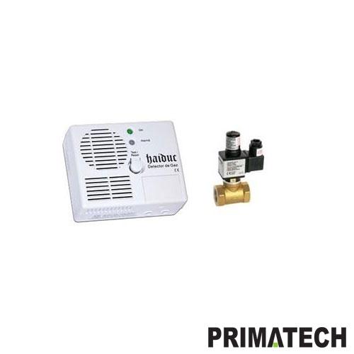 SISTEM DE PROTECTIE PENTRU GAZ METAN PRIMATECH H1 PREMIUM 2HPM20342POB