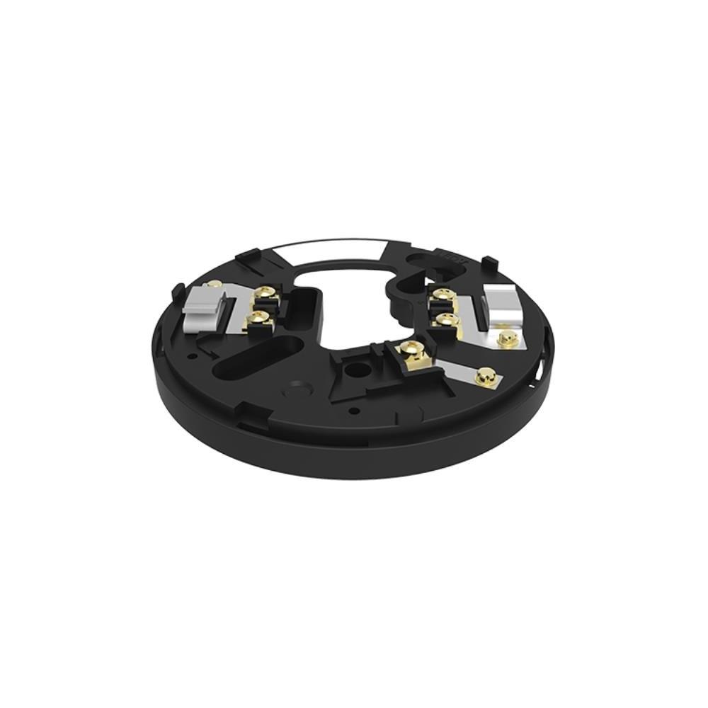Soclu pentru senzori Hochiki ESP Intelligent YBN-R/3(BLK), 2.5 mm, IP20, negru imagine spy-shop.ro 2021