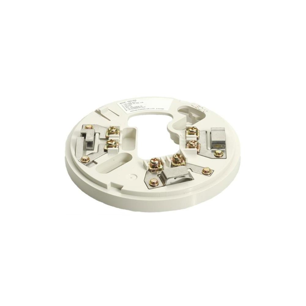Soclu conventional pentru aplicatii marine Hochiki CDX YBN-R/6M, cablu 2.5 mm2, ABS ivoriu imagine spy-shop.ro 2021