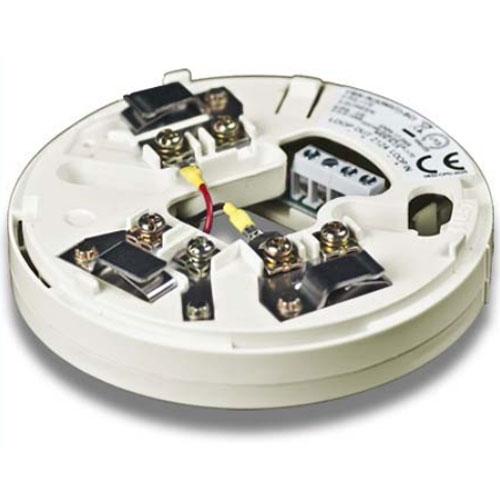 Soclu cu izolator la scurt-circuit Hochiki YBN-R/3(SCI)/SIL, SIL2, 17 - 41 VDC, ABS ivoriu imagine spy-shop.ro 2021