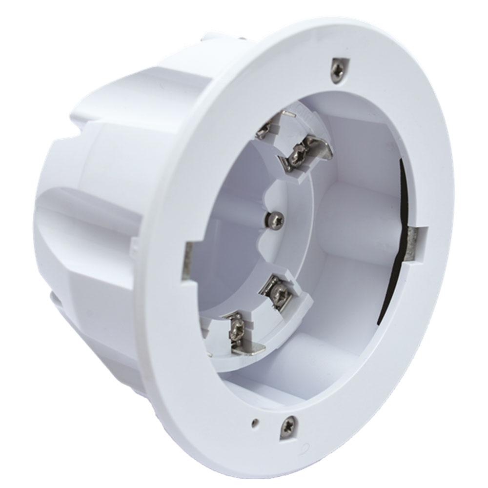 Soclu montare detectori Apollo Soteria Dimension FL5000-200APO, ingropat, ABS ignifug imagine spy-shop.ro 2021