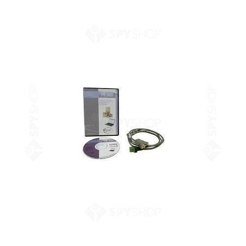 Software conexiune dial-up Advanced PC-NET--004, configurare completa