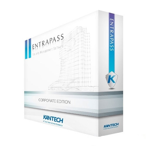 Software EntraPass Corporate Edition pentru centrale Kantech E-COR-EN-V7 imagine spy-shop.ro 2021