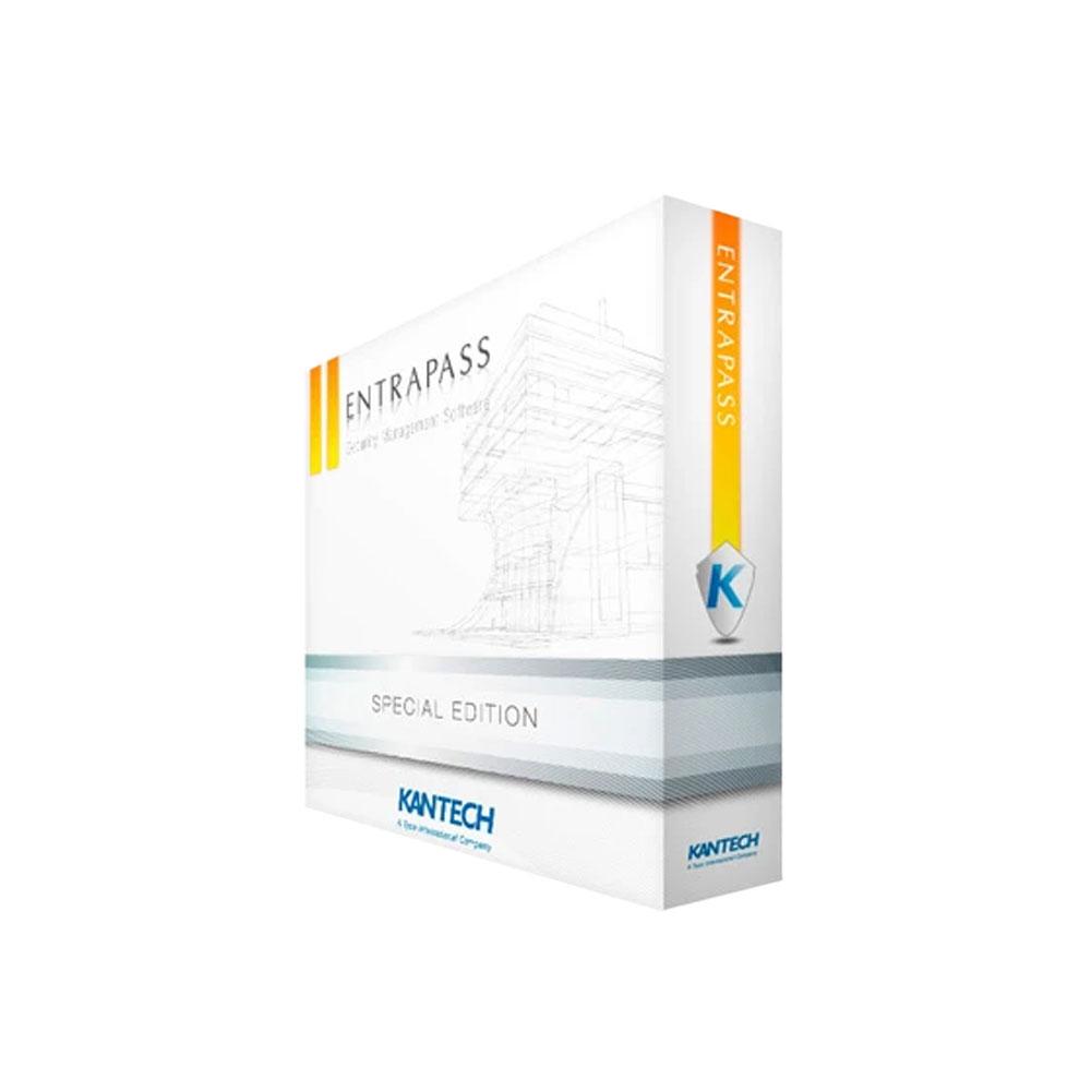 Software EntraPass Editie Speciala pentru centrale Kantech ENTRA-SPE-V8 imagine spy-shop.ro 2021