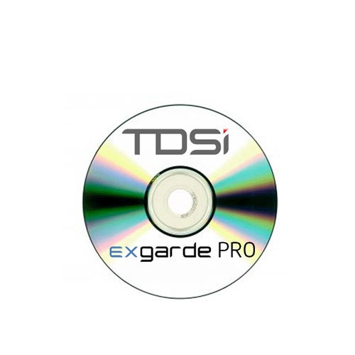 Software management control acces TDSI 4420-2090 EXGUARD PRO 128, 128 usi imagine spy-shop.ro 2021