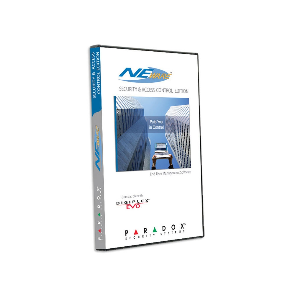 Software Paradox NEware NEW-ACC imagine spy-shop.ro 2021