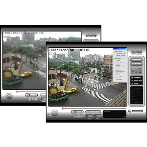 SOFTWARE PENTRU 1 CANAL NUUO SCB -IP 01 LITE imagine spy-shop.ro 2021