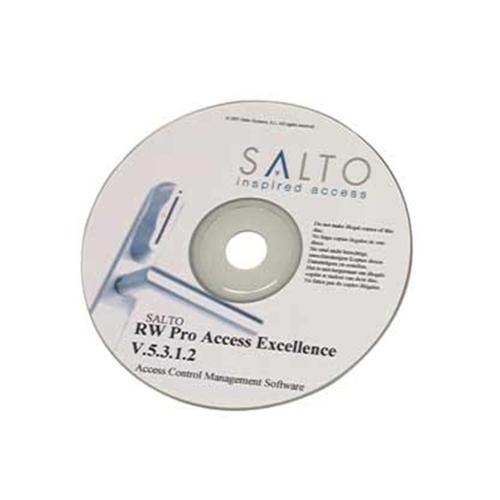 Software management control acces Salto NPA100, 64000 usi/dulapuri imagine spy-shop.ro 2021