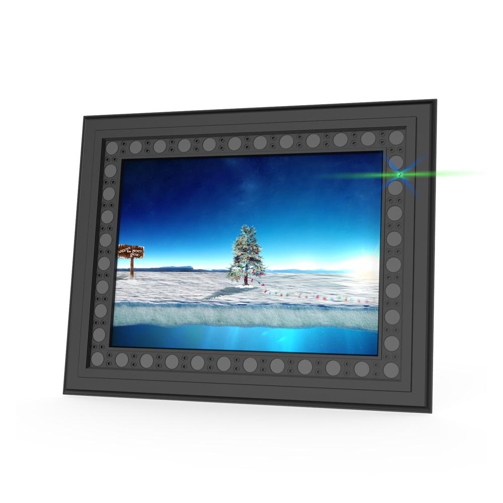 Camera Ascunsa In Rama Foto Ss-t10, 720p, 30fps, 32gb
