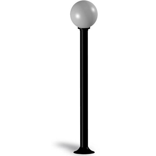 STALP CU LAMPA DE GRADINA BUNKER MALTA