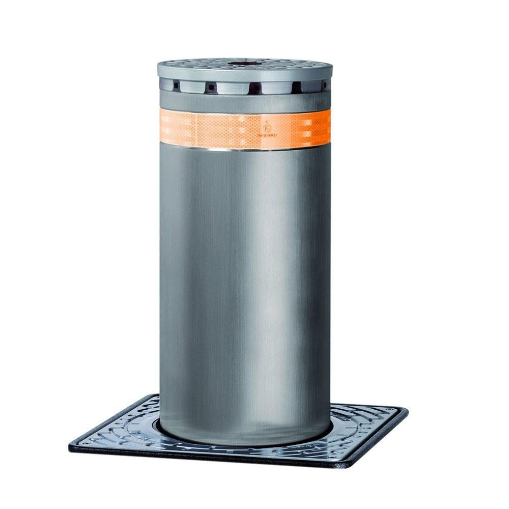 Stalp retractabil automat restrictionare acces auto FAAC J275 HA V2 600, 230 V, IP 67, 220 W