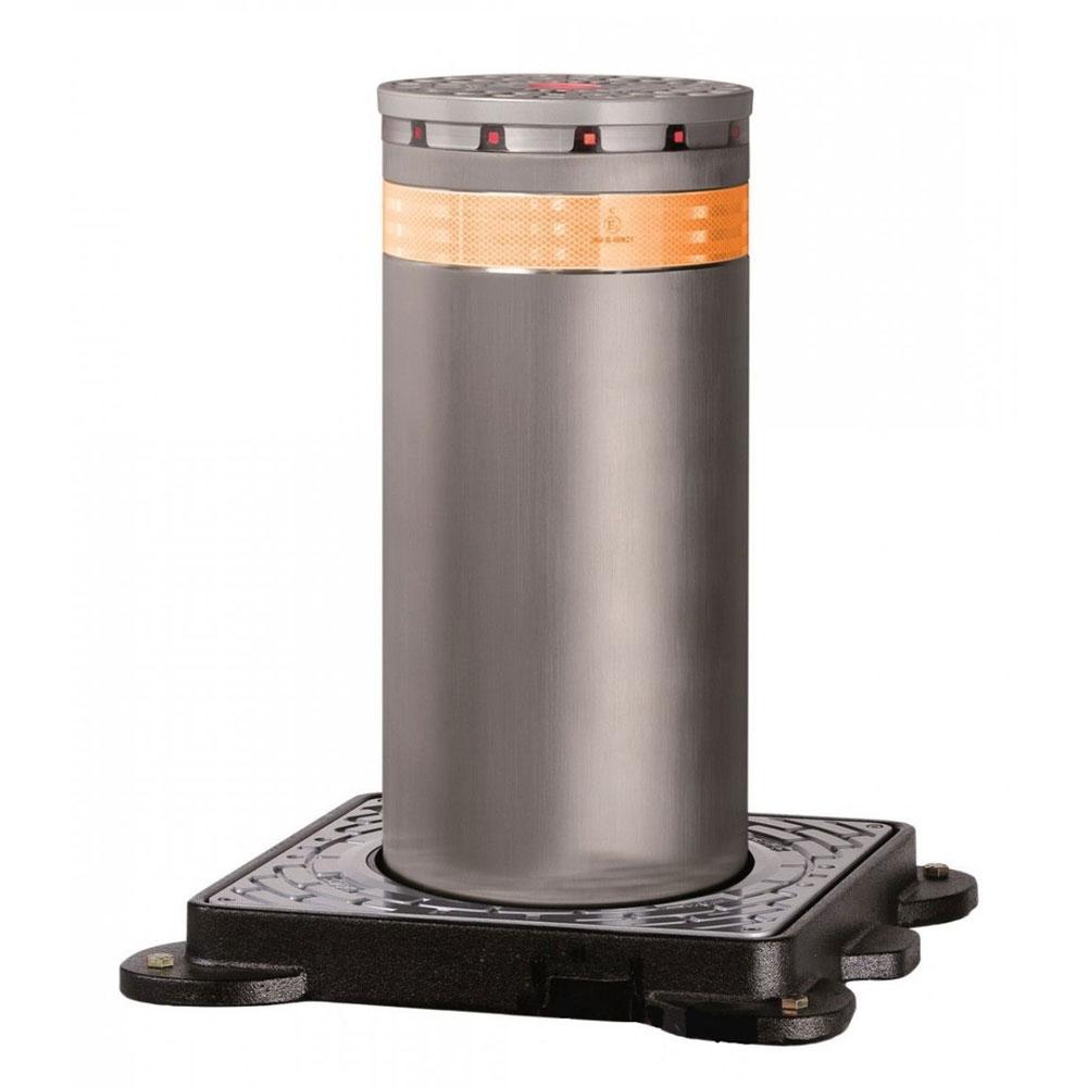 Stalp retractabil automat restrictionare acces auto FAAC J275 HA V2 800, 230 V, IP 67, 220 W