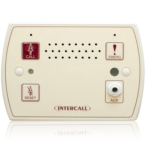 Statie audio de apelare asistenta Intercall L752 imagine spy-shop.ro 2021