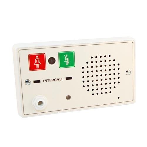Statie audio apelare asistenta Laskomex L753 imagine spy-shop.ro 2021