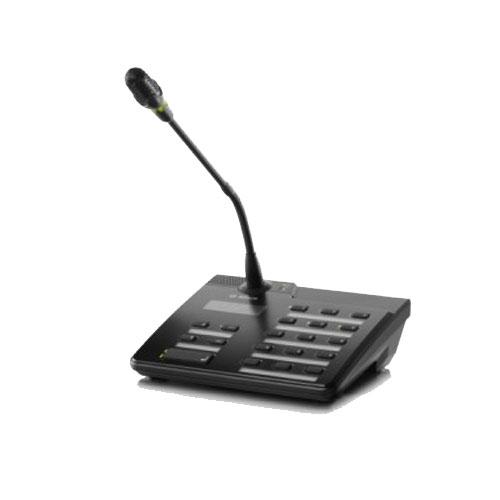 Statie de apel Bosch PAVIRO PVA-15CST, 20 butoane, ecran LC, filtru pop imagine spy-shop.ro 2021