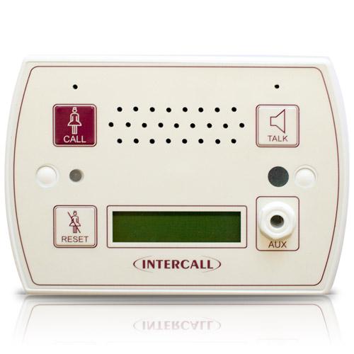 Statie de apelare asistenta audio video Intercall L762 imagine spy-shop.ro 2021