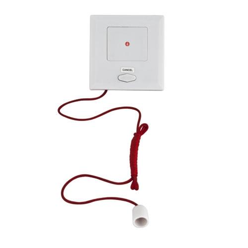 Statie de apelare Y-SC, wireless, 2 butoane, 200m imagine spy-shop.ro 2021