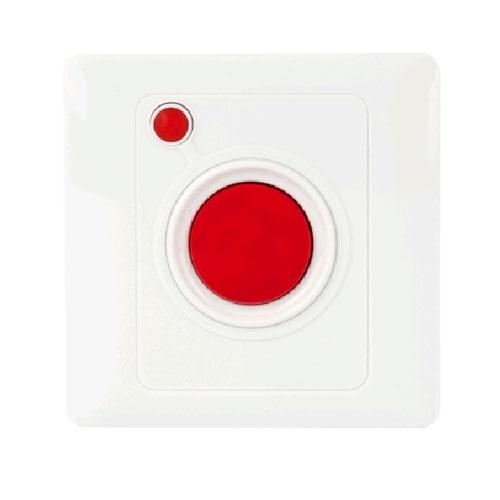 Statie de apelare Y-SW2, wireless, 2 butoane, rezistent la apa imagine spy-shop.ro 2021