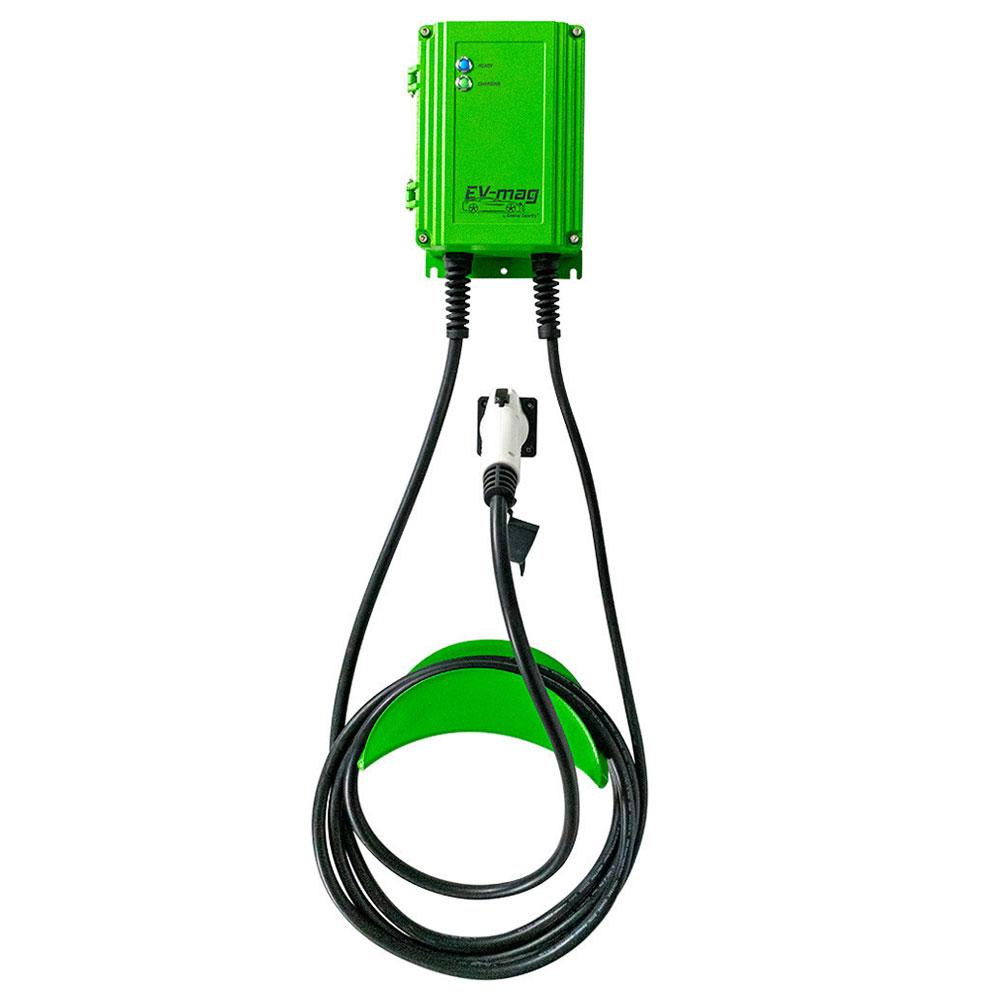 Statie fixa incarcare masini electrice EV-MAG GS103T1GC-N, 3.6 kW, type 1, monofazat