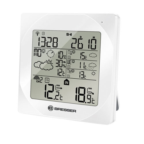 STATIE METEO WIRELESS BRESSER 7001023