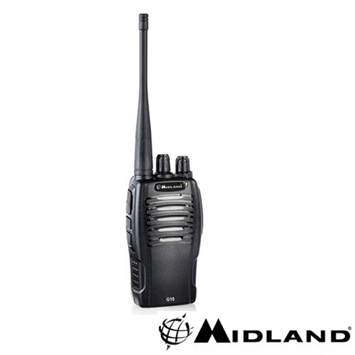 STATIE RADIO PMR MIDLAND G10