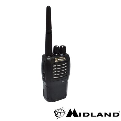 STATIE RADIO UHF MIDLAND G11V