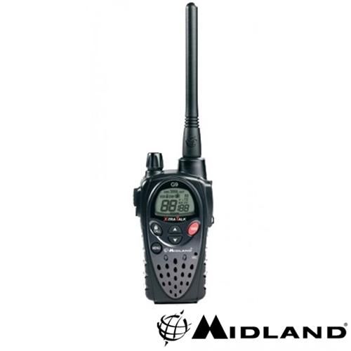 STATIE RADIO PMR MIDLAND G9