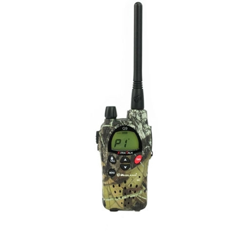 Statie radio PMR portabila Midland G9 Plus Mimetic C923.12 imagine spy-shop.ro 2021