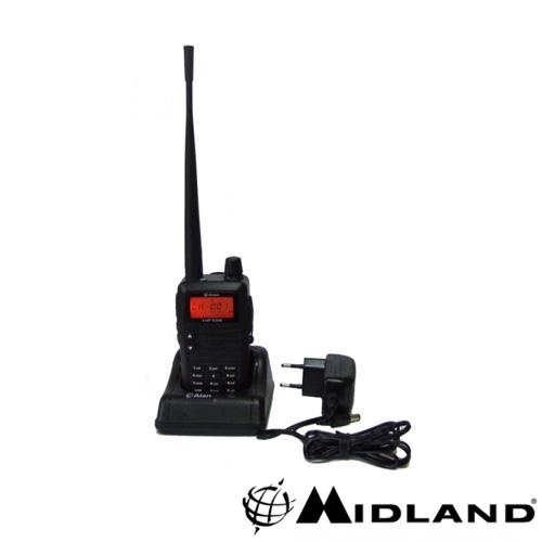 STATIE RADIO VHF MIDLAND HP108