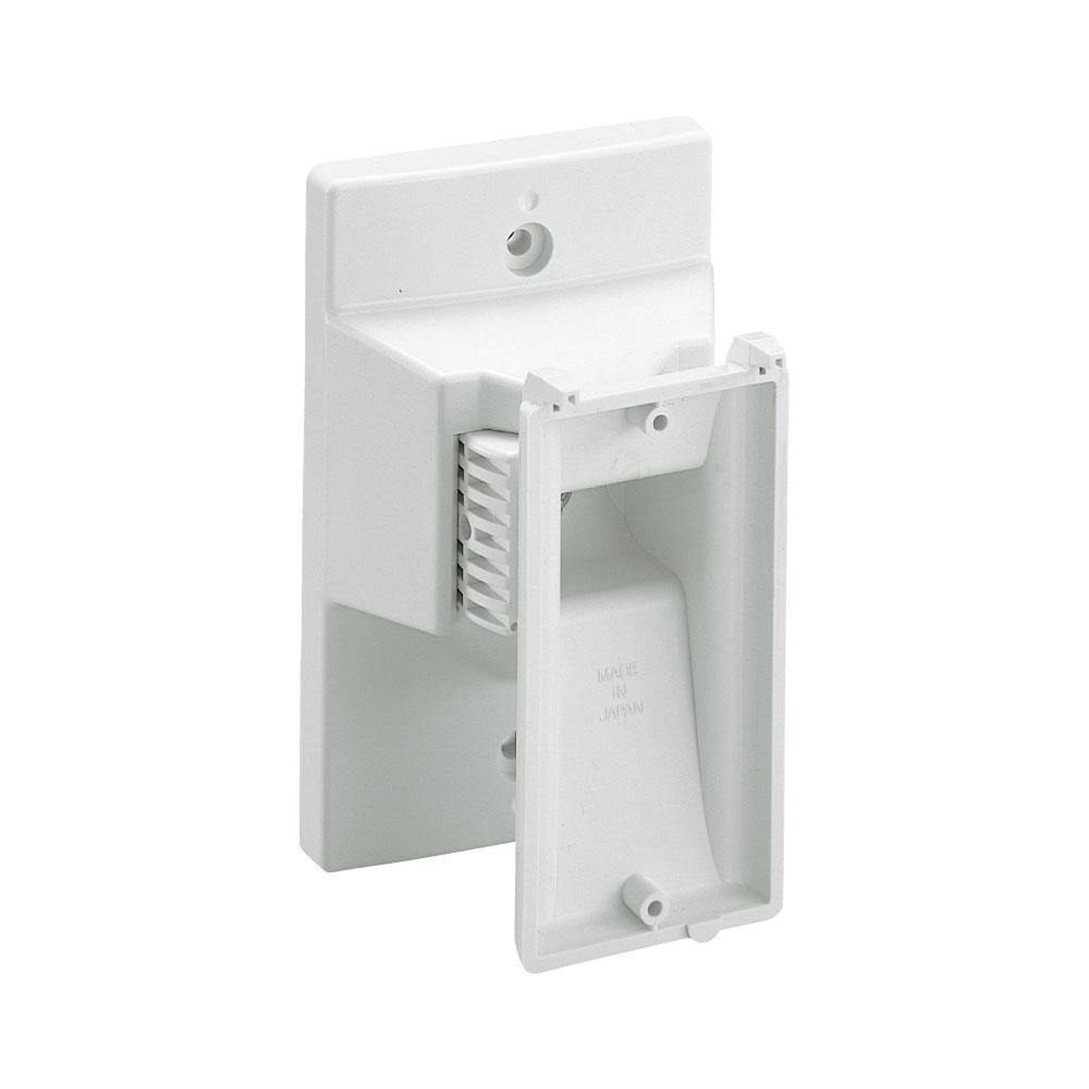 Suport de perete cu unghi reglabil Optex FA-1W BRACKET imagine spy-shop.ro 2021