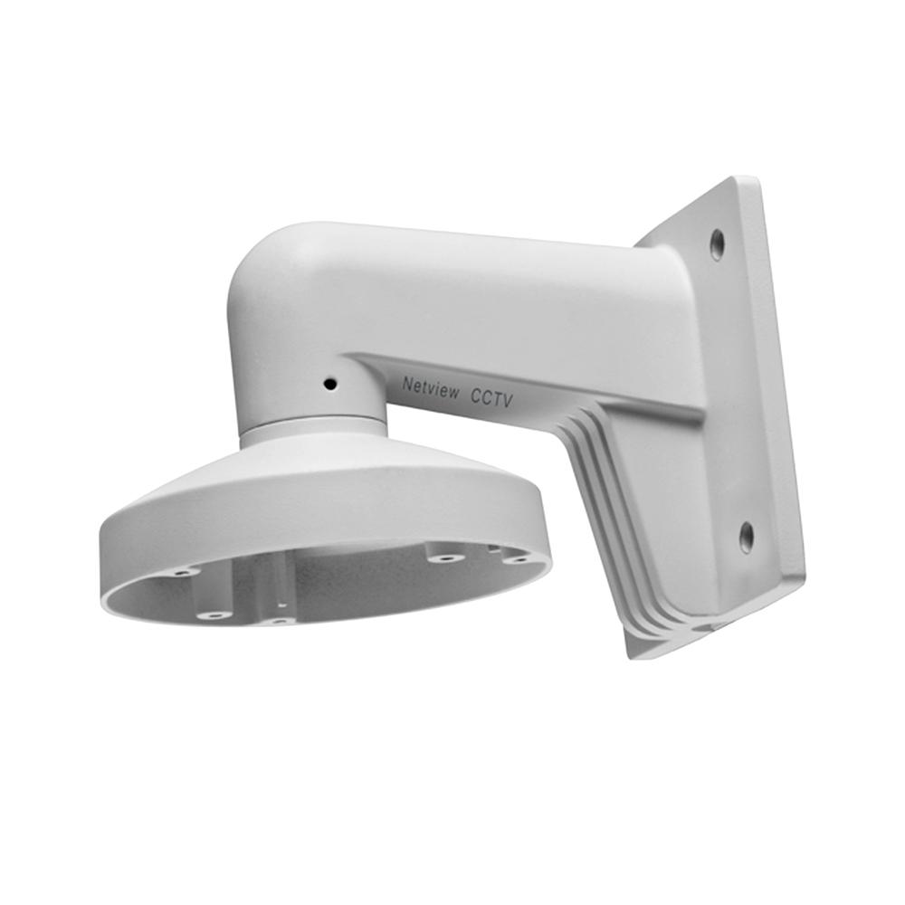 Suport de perete pentru camerele dome Hikvision DS-1273ZJ-130 imagine spy-shop.ro 2021