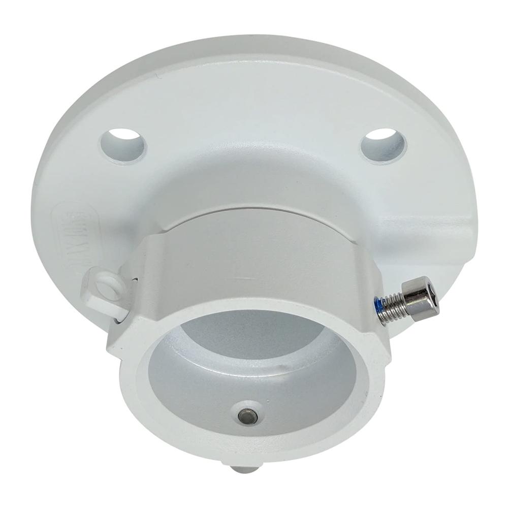 Suport de perete pentru camerele speed dome Hikvision DS-1663ZJ imagine spy-shop.ro 2021