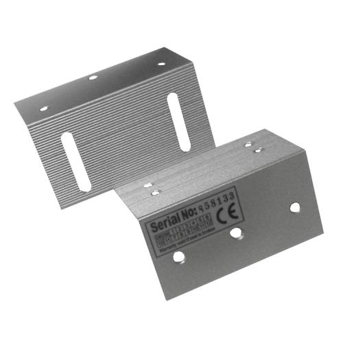 Suport pentru montare electromagnet ABK-60Z, 60/70 kgf, duraluminiu imagine spy-shop.ro 2021