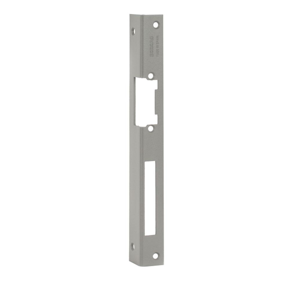 Suport lung pentru yala DORCAS-F101-L, usa de lemn, otel imagine