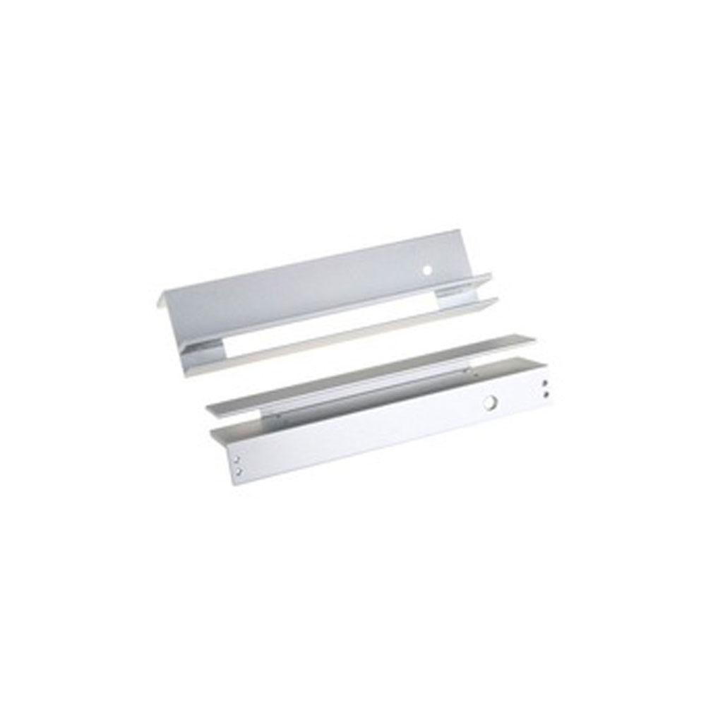 Suport montaj F pentru electromagnet Dahua ASF280F, usa de sticla