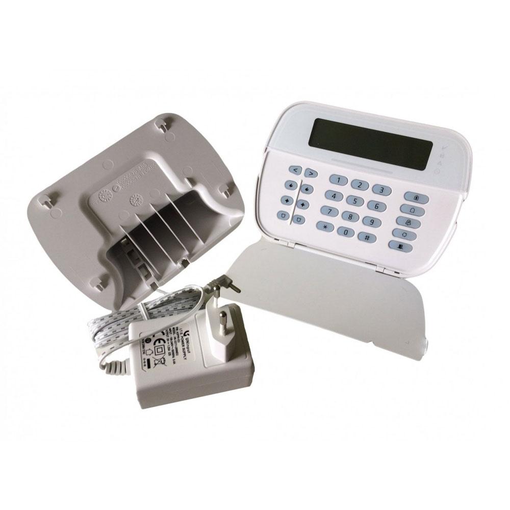 Suport pentru tastaturile wireless DSC NEO-LCDWF-STD imagine