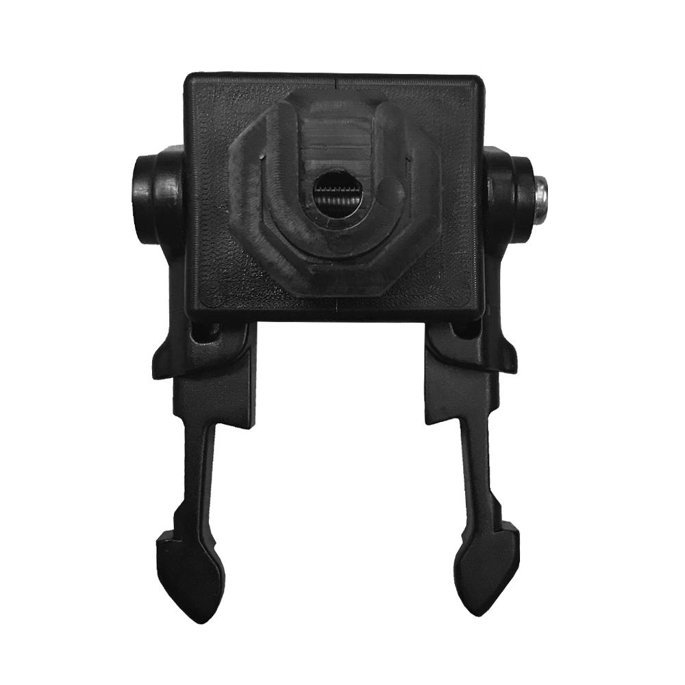 Suport prindere inclinata pentru body camera cu eliberare rapida VB-400-QR-KFTILT